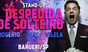 Rogério Vilela em Barueri/SP
