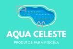 Aqua Celeste produtos para piscina (conservação e manutenção)