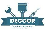 Deccor Pinturas e Reformas