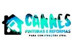 Cannes Pinturas e Reformas Para Construções Ltda.