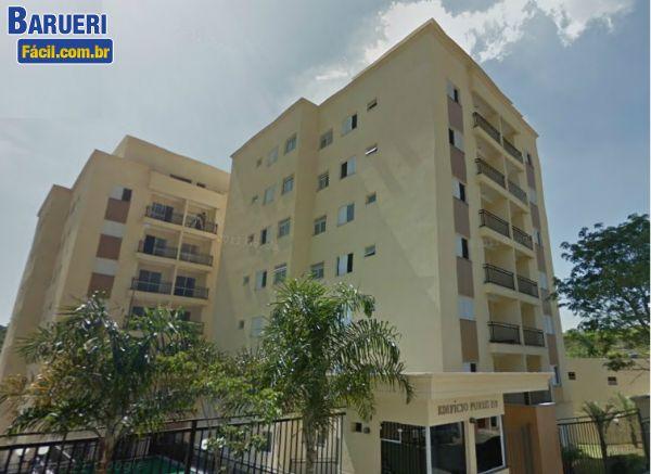 Apartamento para venda - SGI 1518