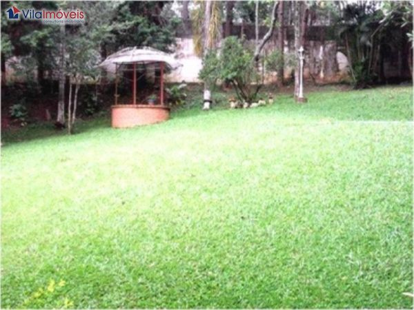 Terreno em São Fernando Residência