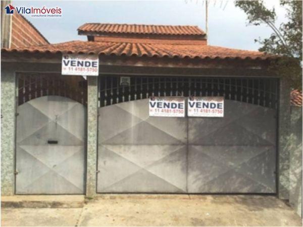 Sobrado no Parque Viana