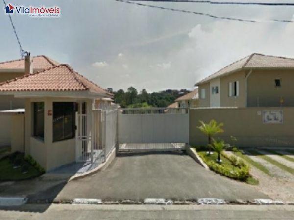 Casa no Residencial Ouro Preto