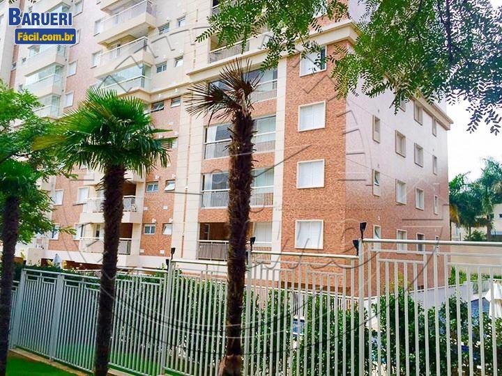 Apartamento - Empresarial 18 do Forte