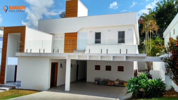Casa - ALPHAVILLE 2