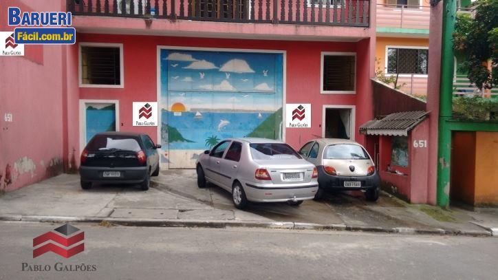 Comercial - Vila São Silvestre