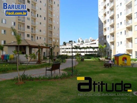 Apartamento - Jardim Tupancy