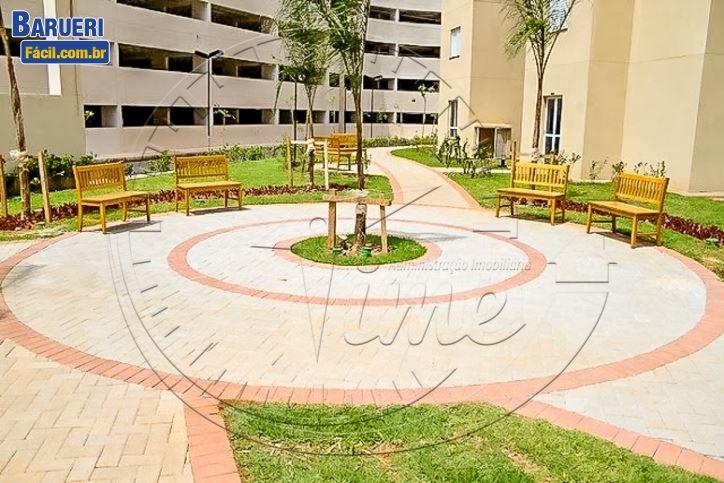 Apartamento - Jardim Tupanci