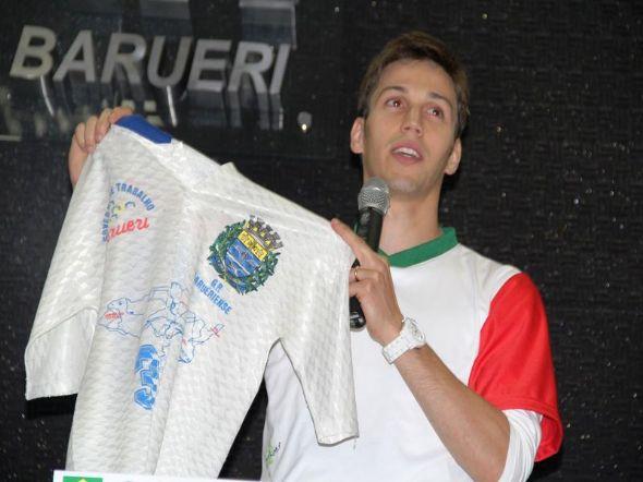 Semana de Futsal Italiano em Barueri - Barueri Fácil da85748dbda9d